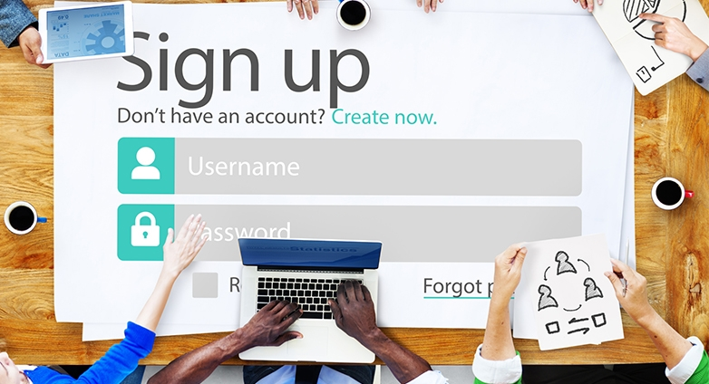 Event Registration System - Palmary Solutions Company Limited